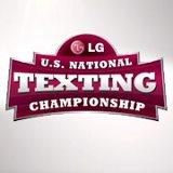 National texting championship