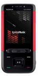 Nokia 5610 Express music