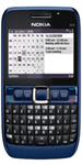 Nokia E 63