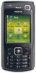Nokia N70 music