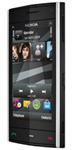Nokia x6 music