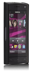 Nokia x6 phone